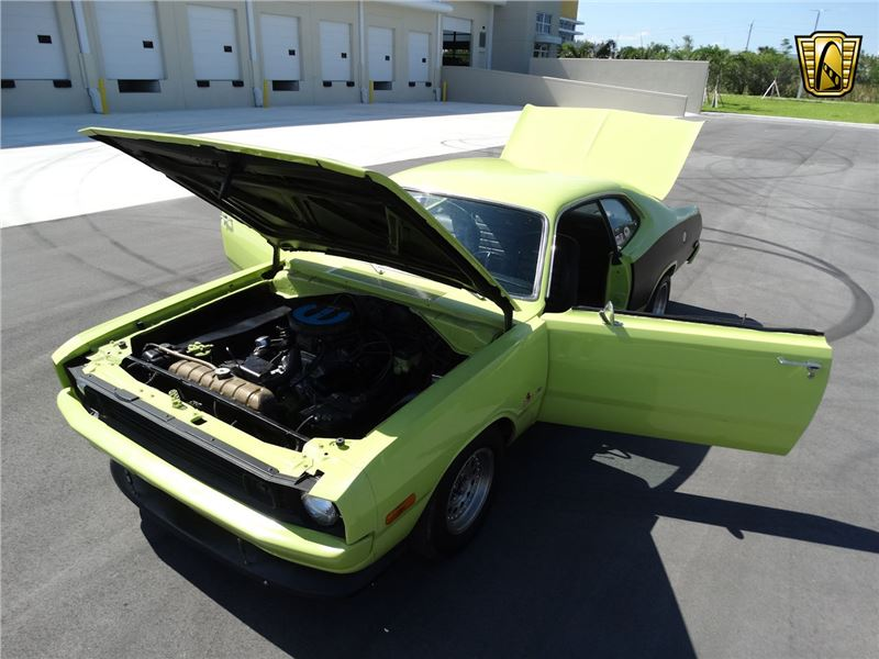 1972 Dodge Dart for sale in for sale on GoCars