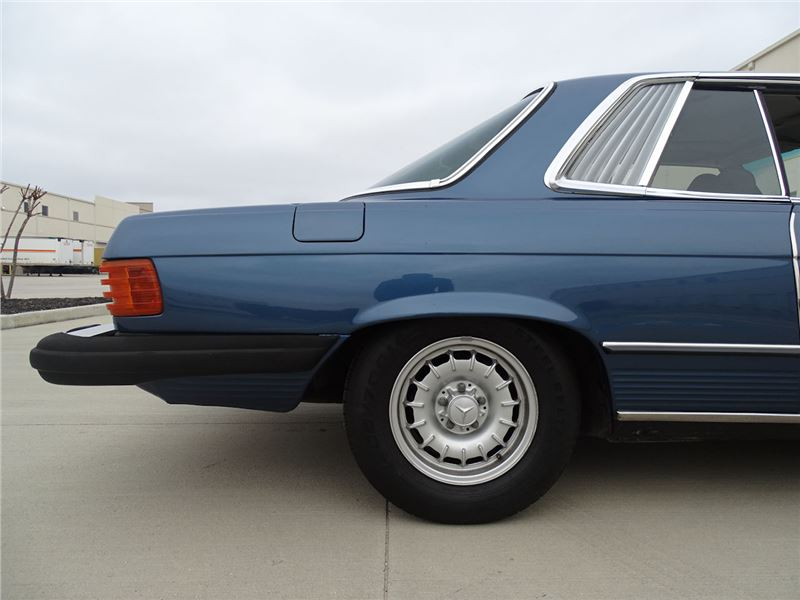 1974 Mercedes-Benz 450SLC for sale in for sale on GoCars