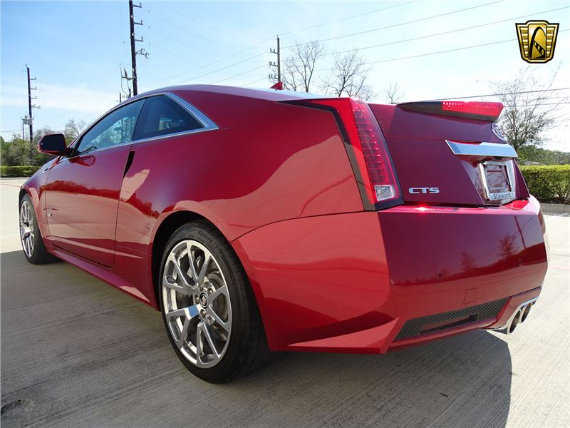 2011 Cadillac CTS-V for sale in for sale on GoCars