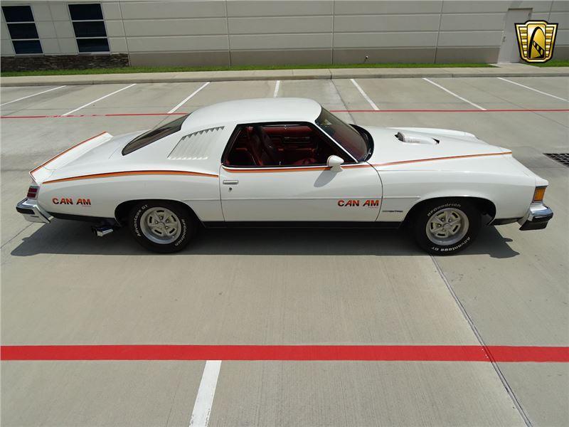 1977 Pontiac LeMans for sale in for sale on GoCars