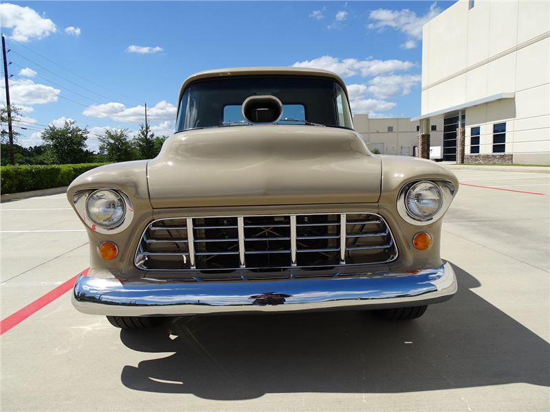 1955 Chevrolet Apache for sale in for sale on GoCars