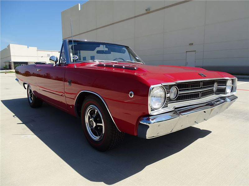 1968 Dodge Dart for sale in for sale on GoCars