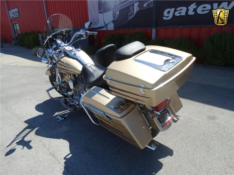 2003 Harley-Davidson FLHRSEI2 for sale in for sale on GoCars
