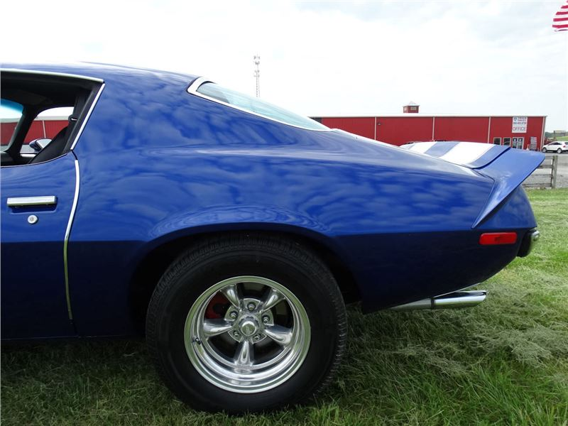 1973 Chevrolet Camaro for sale in for sale on GoCars