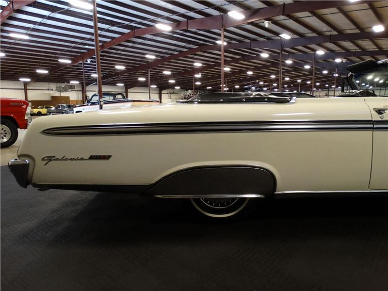 1962 Ford Galaxie for sale in for sale on GoCars