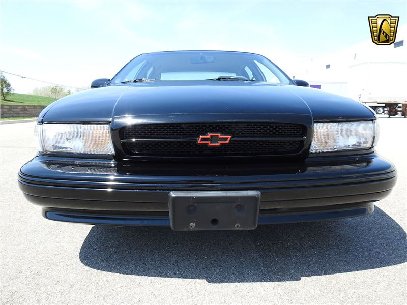 1995 Chevrolet Impala for sale in for sale on GoCars