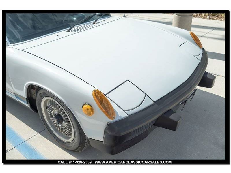 1974 Porsche 914 for sale in for sale on GoCars