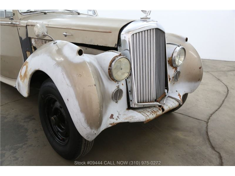 1953 Bentley R-Type for sale in for sale on GoCars