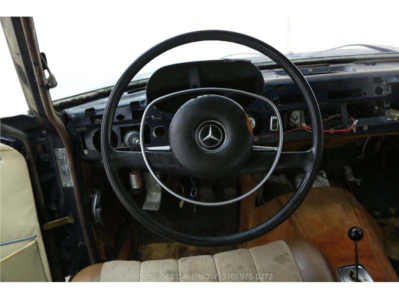 1969 Mercedes-Benz 300SE 6.9 for sale in for sale on GoCars