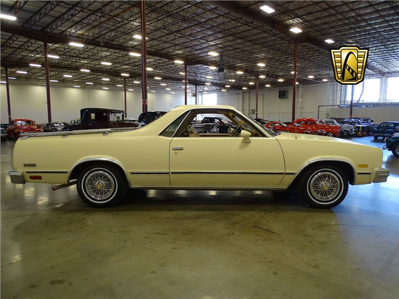 1985 Chevrolet El Camino for sale in for sale on GoCars