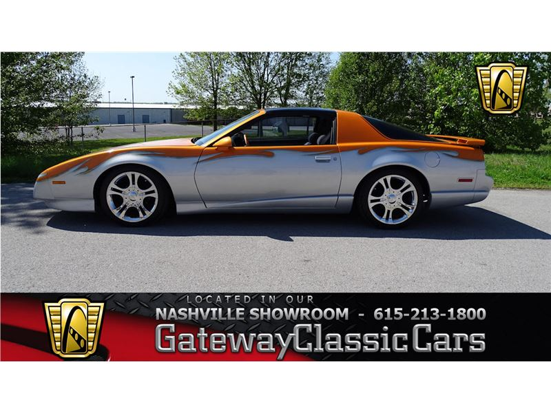 1991 Pontiac Firebird for sale in for sale on GoCars