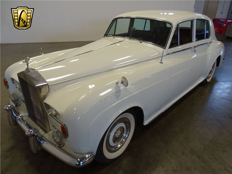 1965 Rolls-Royce Silver Cloud for sale in for sale on GoCars
