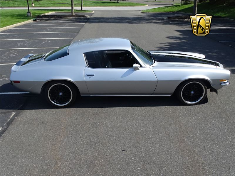 1971 Chevrolet Camaro for sale in for sale on GoCars