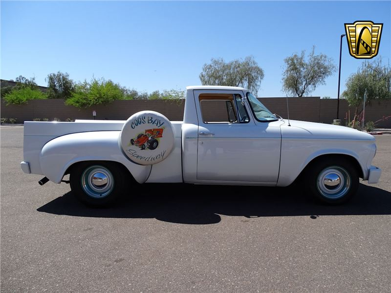 1961 Studebaker Pickup for sale in for sale on GoCars