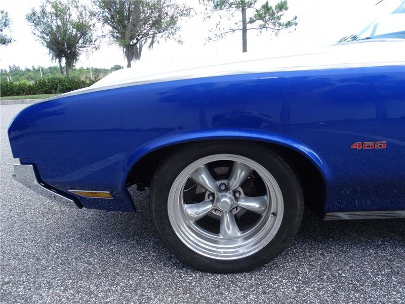 1970 Oldsmobile Cutlass for sale on GoCars