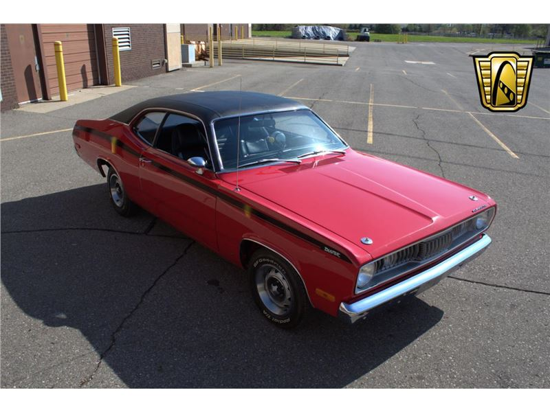 1972 Plymouth Duster for sale in for sale on GoCars
