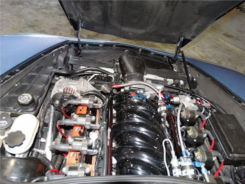 2007 Chevrolet Corvette for sale in for sale on GoCars