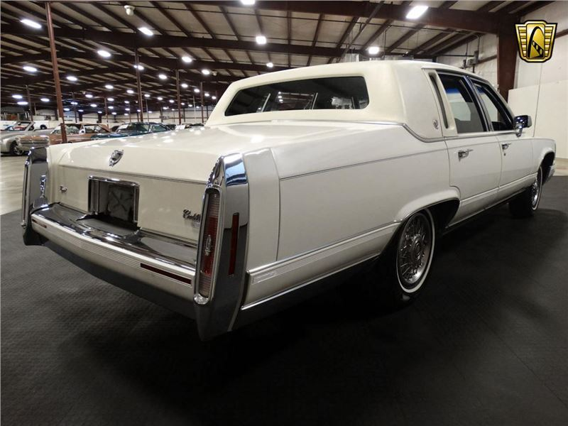 in brougham dealer ontario new for by cadillac sale fleetwood