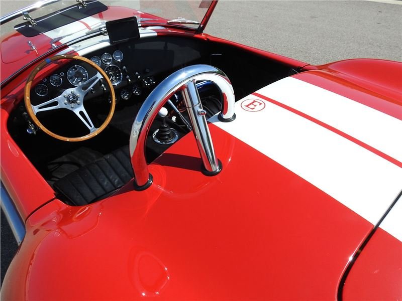 1967 Ford Cobra Replica for sale in for sale on GoCars