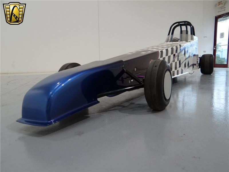 2002 Jr Dragster for sale on GoCars
