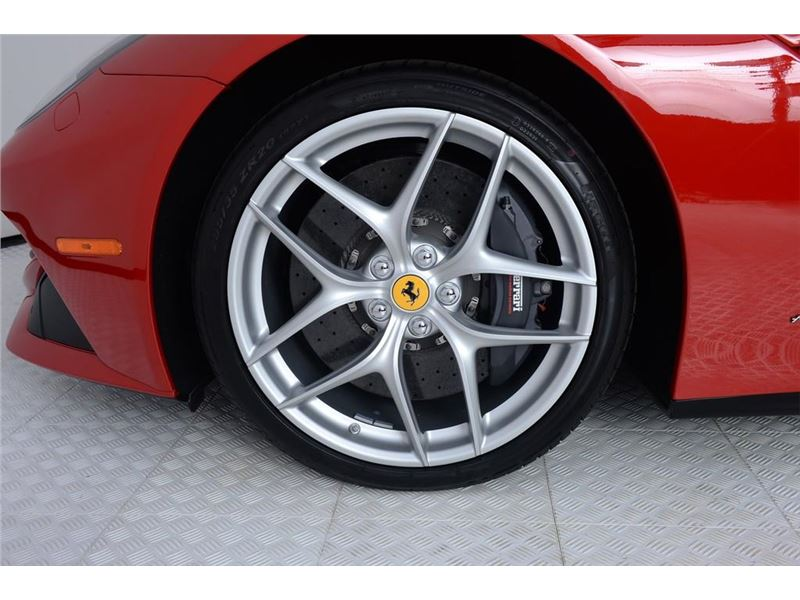 2017 Ferrari F12berlinetta 70TH Anniversary for sale in for sale on GoCars