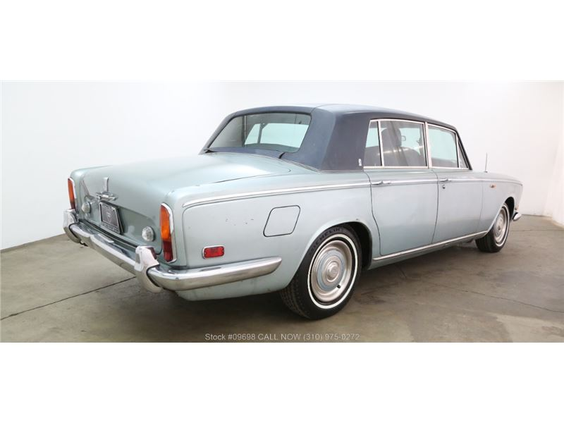 1971 Rolls-Royce Silver Shadow for sale in for sale on GoCars