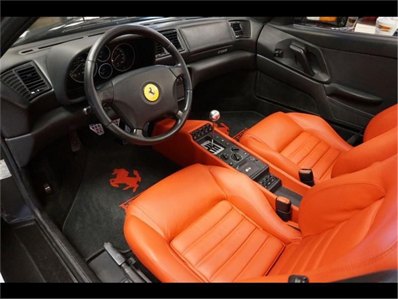 1998 Ferrari 355 Spider For Sale On Gocars