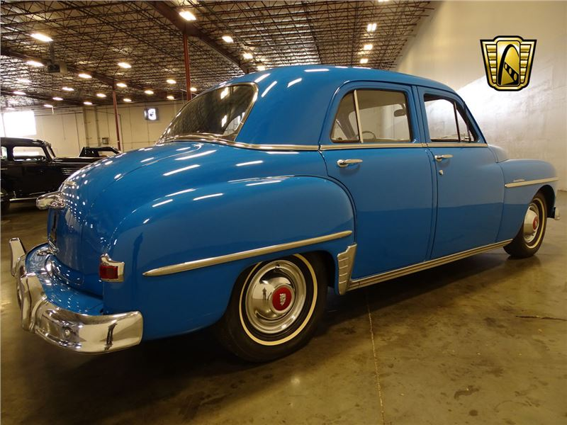 1950 Plymouth Special Deluxe for sale in for sale on GoCars