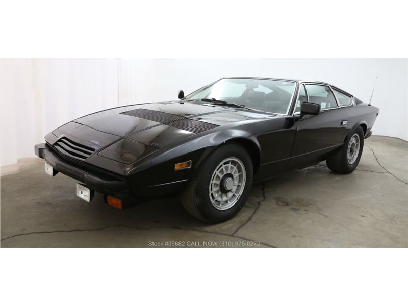 1977 Maserati Khamsin for sale in for sale on GoCars