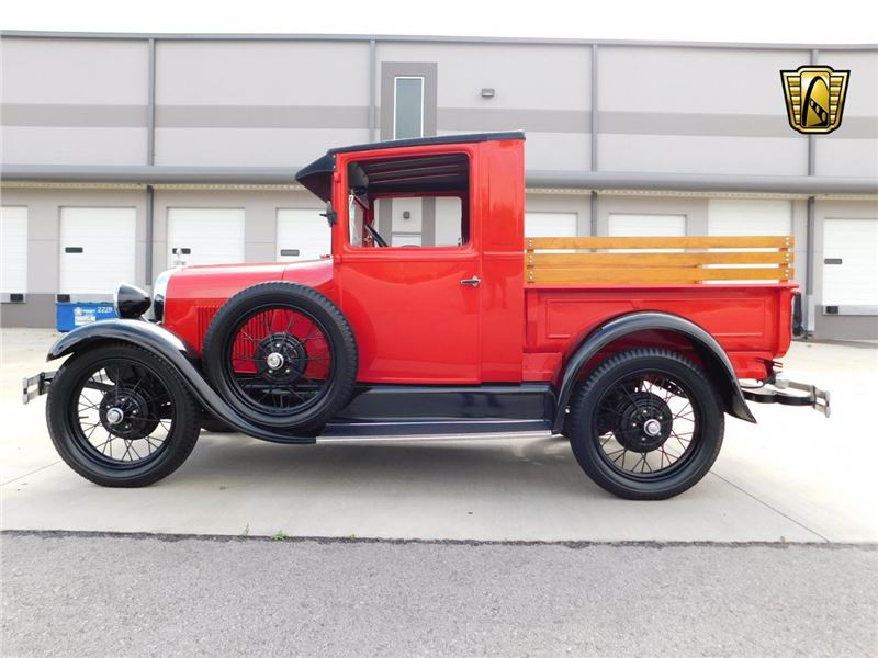 1929 Ford Model A Truck for sale in for sale on GoCars