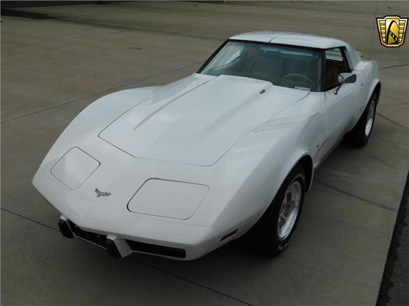 1977 Chevrolet Corvette for sale in for sale on GoCars