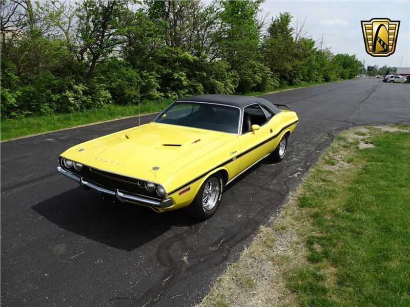 1970 Dodge Challenger for sale in for sale on GoCars