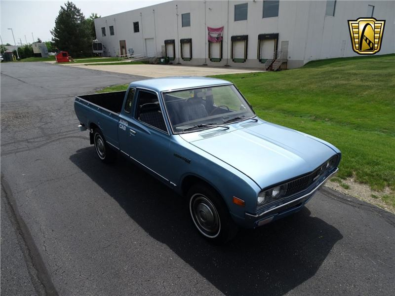 1979 Datsun King Cab for sale in for sale on GoCars