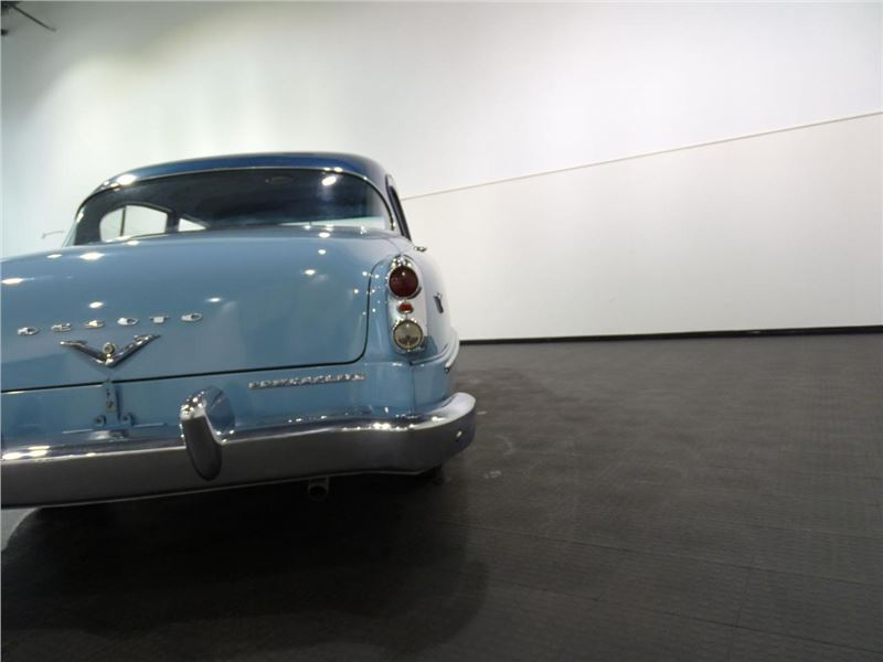 1954 Desoto Firedome for sale in for sale on GoCars