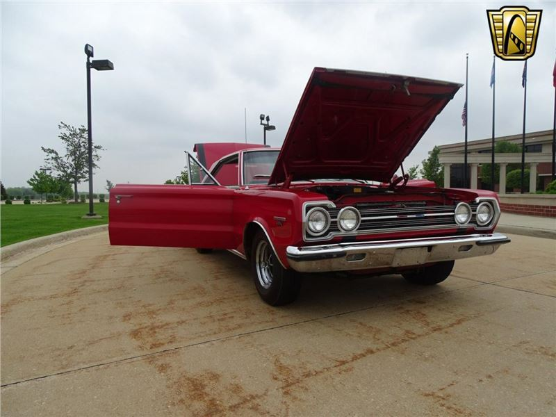 1967 Plymouth GTX for sale in for sale on GoCars