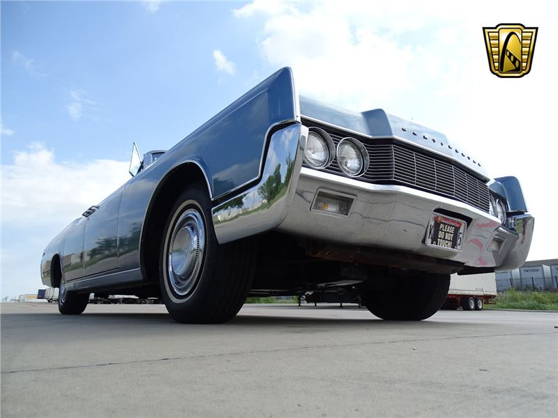 1967 Lincoln Continental for sale in for sale on GoCars