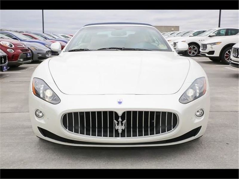 2014 Maserati GranTurismo for sale in for sale on GoCars