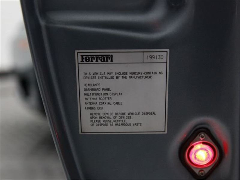 2003 Ferrari 360 Modena for sale in for sale on GoCars