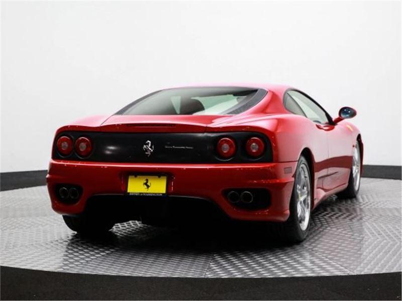 2004 Ferrari 360 Modena for sale in for sale on GoCars