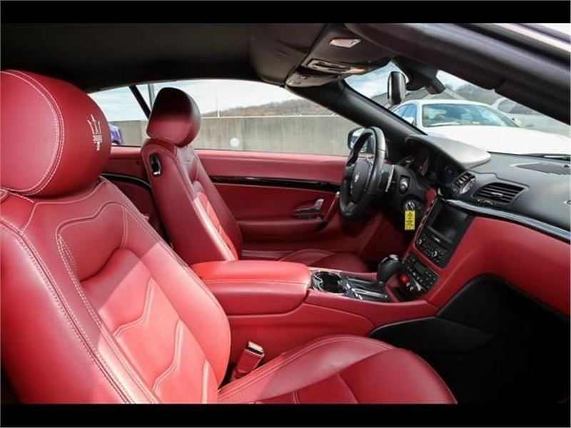 2015 Maserati GranTurismo for sale in for sale on GoCars