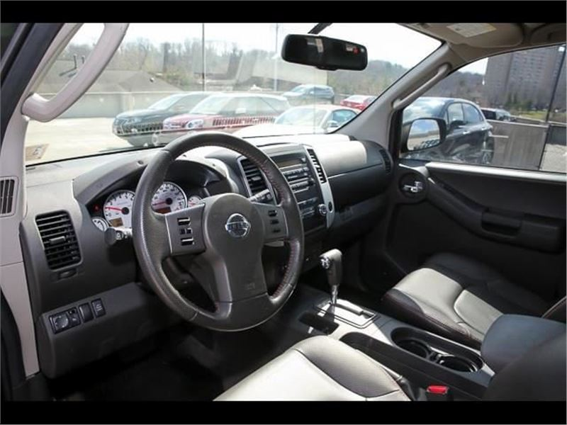 2012 Nissan Xterra for sale in for sale on GoCars