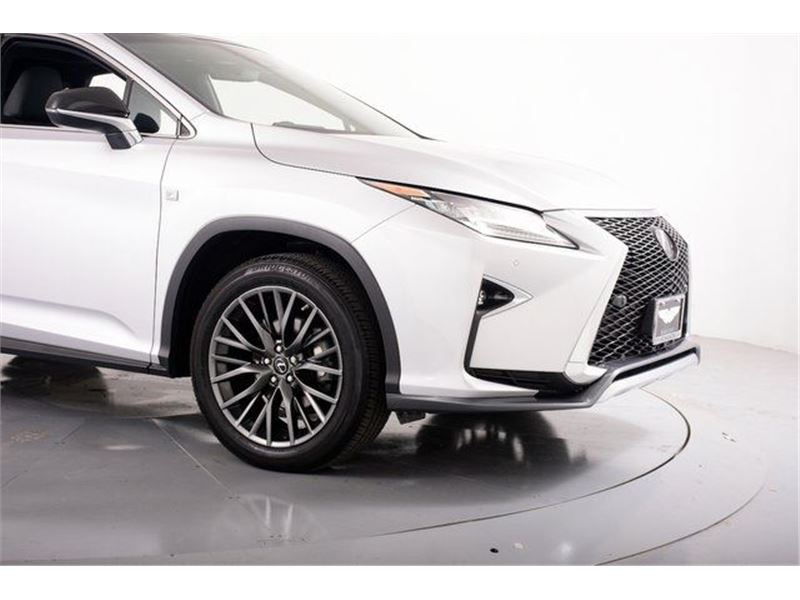 2016 Lexus RX for sale in for sale on GoCars
