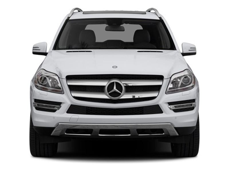 2014 Mercedes-Benz GL-Class for sale in for sale on GoCars