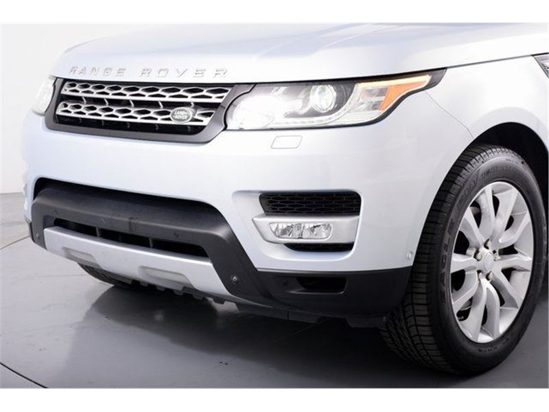 2015 Land Rover Range Rover Sport for sale in for sale on GoCars