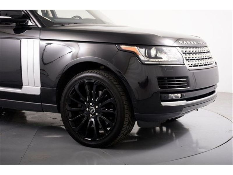 2013 Land Rover Range Rover for sale in for sale on GoCars