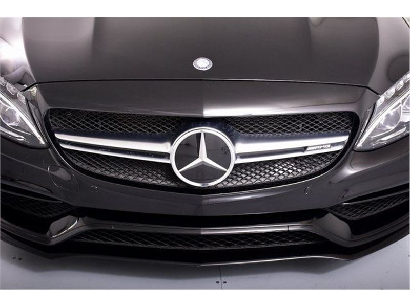 2017 Mercedes-Benz C-Class for sale in for sale on GoCars