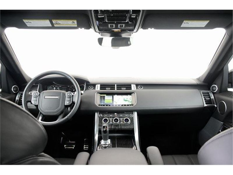 2017 Land Rover Range Rover Sport for sale in for sale on GoCars