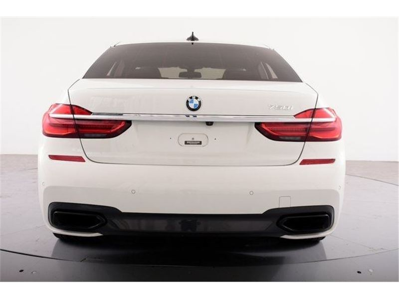 2017 BMW 7 Series for sale in for sale on GoCars