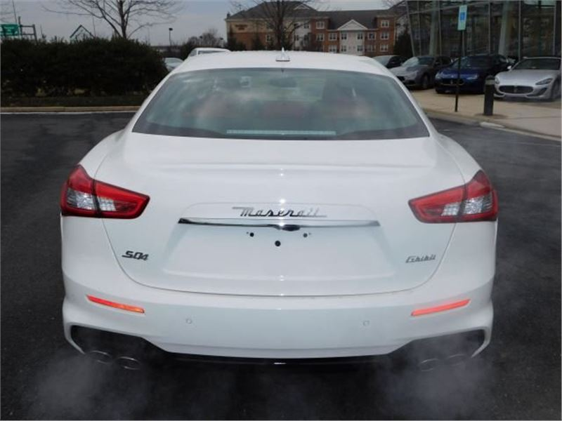 2018 Maserati Ghibli for sale in for sale on GoCars