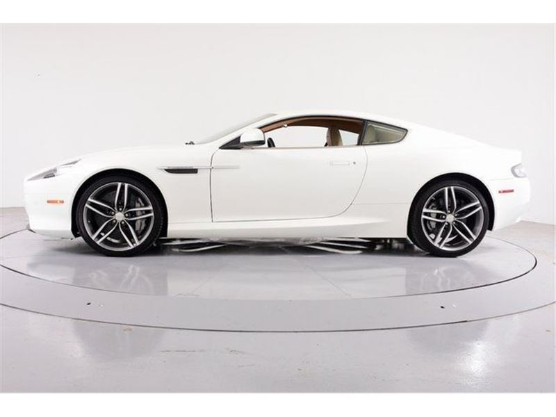2012 Aston Martin Virage For Sale Gc 33645 Gocars